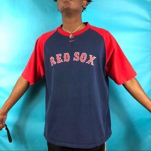 Nike 2006 MLB Boston Red Sox Baseball  size Large